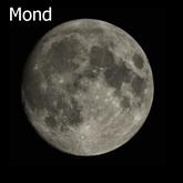 Mondaufnahmen