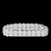 Spezialanfertigung Diamant Armband von der Goldschmiede OBSESSION Zürich und Wetzikon