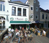 Coffeeshop Weedshop Upstairs Eindhoven