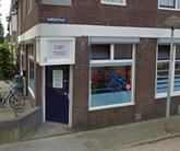 Coffeeshop Weedshop High Times Eindhoven
