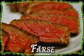Färsenfleisch | Mein BioRind