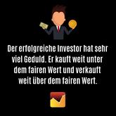 investor schule börsenweisheiten 1
