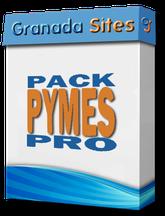 Pack PYMES PRO - Diseño Web profesional