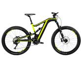 BH Bikes Atom-X e-Mountainbike 2018