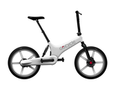 GoCycle G3 Commuter Pack