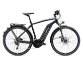 GIAN Explore E+ 1 LTD Trekking e-Bike