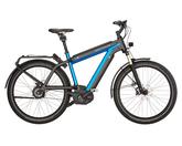 Riese & Müller Supercharger GH Nuvinci Trekking e-Bike