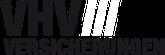 VHV Partner-Logo Versicherung Maximilian Moos, Versicherungsmakler Neustadt an der Weinstraße