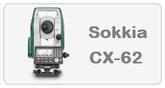 sokkia cx-62