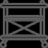 Icon Gerüst