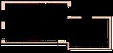 Grundriss Loft E im Strandloft 2 auf Norderney © copyright ferienwohnungen-norderney-ferienhaus.de