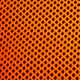 joustava kangas verkko net fishnet flo oranssi