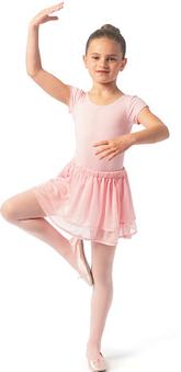 Kaava Kwik Sew 4011 taitoluistelu voimistelu tanssi