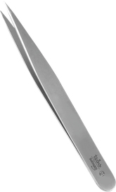TopInox Pinzette spitz 11 cm
