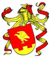 Das Wappen der Familie de Bonacieux