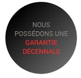 Cuisiniste - Cuisine équipée CHC - Rouen - Garantie décennale