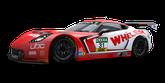 Corvette C7 GT3