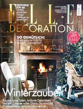 Elle Decoration 6/2015