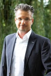 Henning Levin, Schatzmeister des Fördervereins Palliativ- und Hospizarbeit e.V.