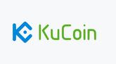Hier sieht man das Logo von KuCoin