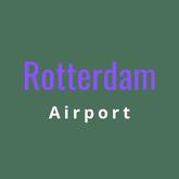 parkeren luchthaven rotterdam