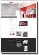Bild mit Referenz für Umsetzung Website Internetseite und Verlinkung zu Kunden https://www.spanndecken-nbg.de.