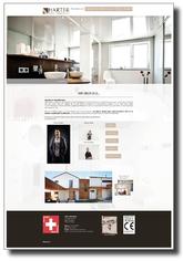 Bild mit Referenz für Umsetzung Website Internetseite und Verlinkung zu Kunden https://www.spanndeckenzentrum-rottweil.de.
