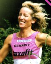 Astrid Benöhr aus Berg. Gladbach