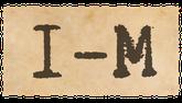 MusicManiac Alben I-M