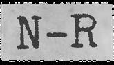 MusicManiac N-R b/w