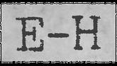 MusicManiac E-H b/w