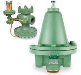 bunco válvulas reguladora para vapor  en quito