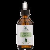 olio vegetale biologico jojoba alkemilla