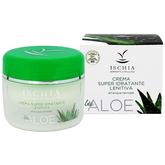 crema viso super idratante aloe biologica e acqua termale di Ischia