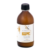 olio vegetale biologico monoi alkemilla
