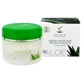 crema viso antirughe con acqua termale di Ischia e aloe vera bio