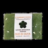 sapone artigianale vegetale olio di oliva il giardino d'Ischia