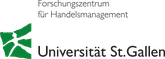 Institute of retail management logo forschungszentrum für handelsmanagement