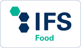 IFS, International Food Standart, DÜBÖR