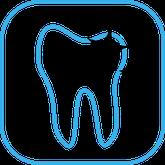 Prophylaxe und Zahnreinigung in der Zahnarztpraxis Dr. Hornung