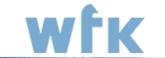 mueden.de, Links, Logo WFK Forschungsinstitut