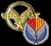 Logo UNAALAT et AAALAT LR