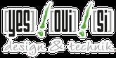 Logo von yesouisi, Werbeagentur in Gladbeck