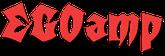 Logo von Egoamp, Musik Band
