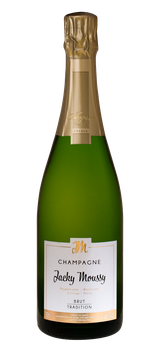 Photo bouteille champagne Brut Tradition
