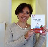 leucemie myeloide chronique LIVRE BLANC lmc france docteur marie josé ROMERO conseil scientifique LMC France