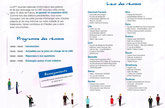 5 journée nationale information Patients entourage journée patient filmc fi lmc france leucemie myeloide chronique 14 NOVEMBRE 2015 Clermont-Ferrand ; Lille ; Lyon ; Marseille ; Nancy ; Nantes ; Nice ; Paris ; Poitiers ; Rouen ; Strasbourg ; Toulouse