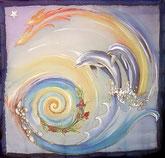 Claudia Karnatjan Kunst