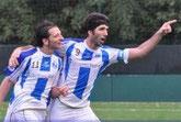 Gabriele Sileno e Vittorio Pace