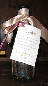 Anhänger für Geschenke, Geschenkanhänger, Danke-Anhänger, Etiketten Gastgeschenk, Aufkleber Gastgeschenk